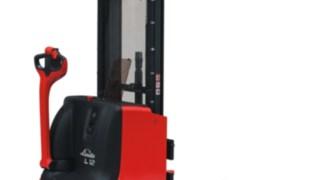 Elektro-Hochhubwagen L10 – L12 AS von Linde Material Handling