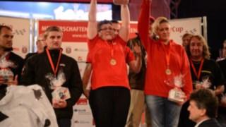 StaplerCup 2017 Firmen-Team Meisterschaft