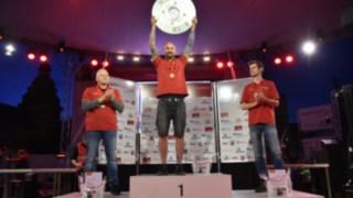 Deutsche Meisterschaft der Staplerfahrer 2017