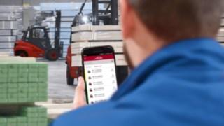Wie Flottenbetreiber von einer neuen Service-App profitieren