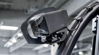 Warnsystem Linde TruckSpot